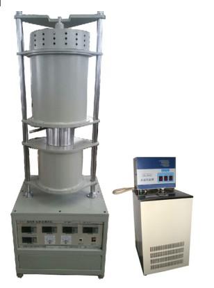 讲解固体材料高温比热容测试仪主要技术指标