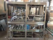 5加侖桶裝水灌裝設備大型純凈水生產線