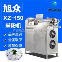 广东米粉机全自动厂家直销 米线流水线