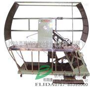 ELD-150-汕头草绳尼龙绳捆扎机