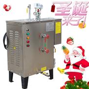 旭恩專用72KW電加熱蒸汽發生器公司