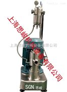 GMD2000/4药用辅料硬脂酸盐研磨均质机
