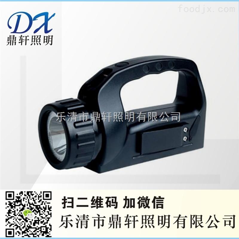 YBW5121/HMGZU手提式强光巡检工作灯磁力