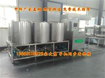 全自动豆腐干机设备,数控豆干生产线多少钱