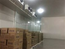 造100平的小型冷库估算需要多少钱