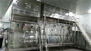 潤邦干燥調味品專用箱式沸騰干燥機