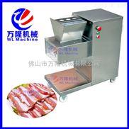 QW-8-货源厂家供应中型立式切肉机 肉类切割机
