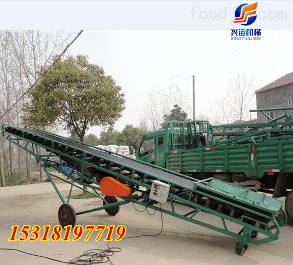 山西阳泉皮带输送机按规格生产