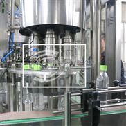 等压碳酸饮料生产线