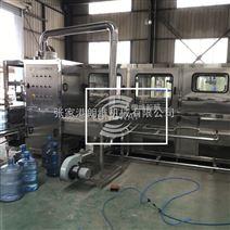 五加侖礦泉水灌裝機