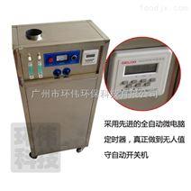 不锈钢干米粉灭菌设备