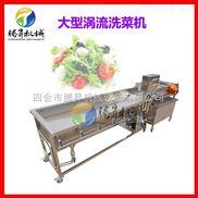 TS-X680-商用洗菜机 果蔬臭氧洗菜机 涡流洗菜机