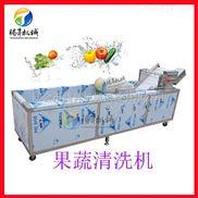 TS-X300-全自动洗菜机