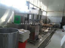 重庆全自动豆腐干机生产线厂家直销