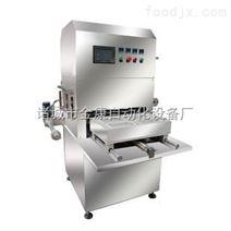 韩国泡菜碗式气调包装机