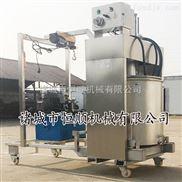猪油、猪油脂油收汁压榨机