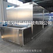 隧道式速冻设备 水产品速冻机