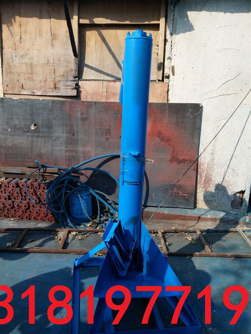 螺旋提料机流水线