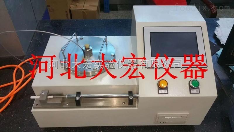 砂石碱活性快速测定仪
