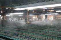 纺织车间喷雾加湿机质量怎么样好不好?
