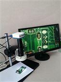 工业检测电子视频显微镜现货热卖