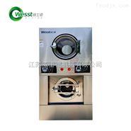 制药车间洁净服洗衣烘干机超净洗脱烘一体机