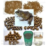 TSE85湿法鱼饲料虾饲料加工设备厂家