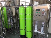 每小时100桶桶装水设备