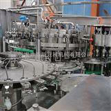 CGF24-32-8  PET瓶啤酒灌装机
