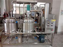HZ-TNG型多功能热回流提取浓缩机组