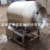 SGR1000全自动烤肉变频真空滚揉机不锈钢材质
