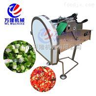 QC-80萬隆切蔥機 長蔥切丁機 果皮切絲機 切菜機