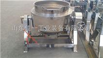 燃气立式夹层锅