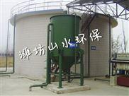 浙江衢州活性砂過濾器工程新聞