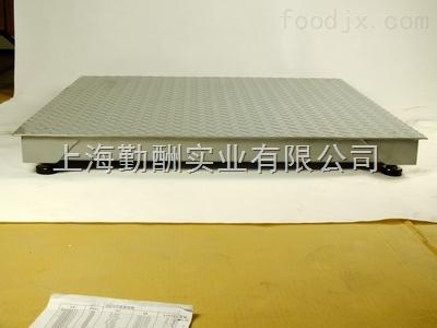 上海地磅秤供应商,1吨电子地磅价格