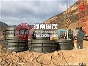 立式离心泵用(SSQ-2型)套管式伸缩器