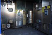 旭恩50KG生物质蒸汽锅炉应用