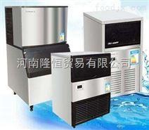 偃师炒酸奶机冰粥柜小型制冰机售卖中心
