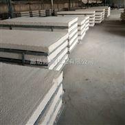 A级聚合物保温板 改性聚苯板  隔热保温材料