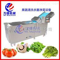 XC-2000*多功能氣泡式洗菜機
