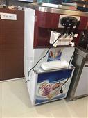 周口炒冰机冰淇淋机器厂家批发价格
