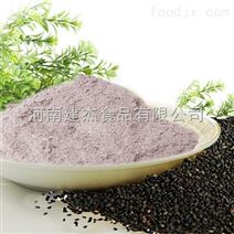 黑米膨化粉