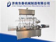 液體灌裝機械  適用桶裝水、桶裝油等