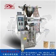 BK-260-全自动背封膨化食品包装机