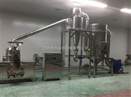 五谷杂粮食品超细粉碎机设备