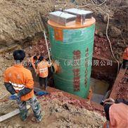 DNRP-地埋式一體化污水提升泵站 報價