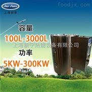 LDR0.126-0.7-電加熱鍋爐
