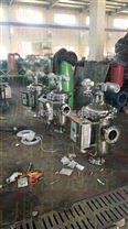 工业循环水刷式过滤器