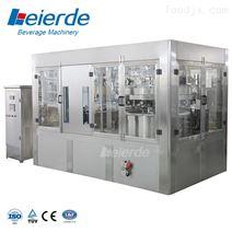 灌裝設備廠家玻璃瓶碳酸飲料生產線