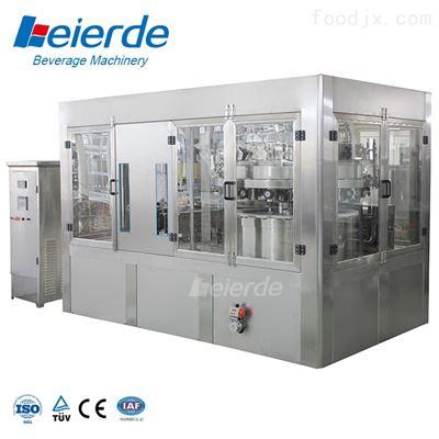 RGF 24-24-8灌装设备厂家玻璃瓶碳酸饮料生产线